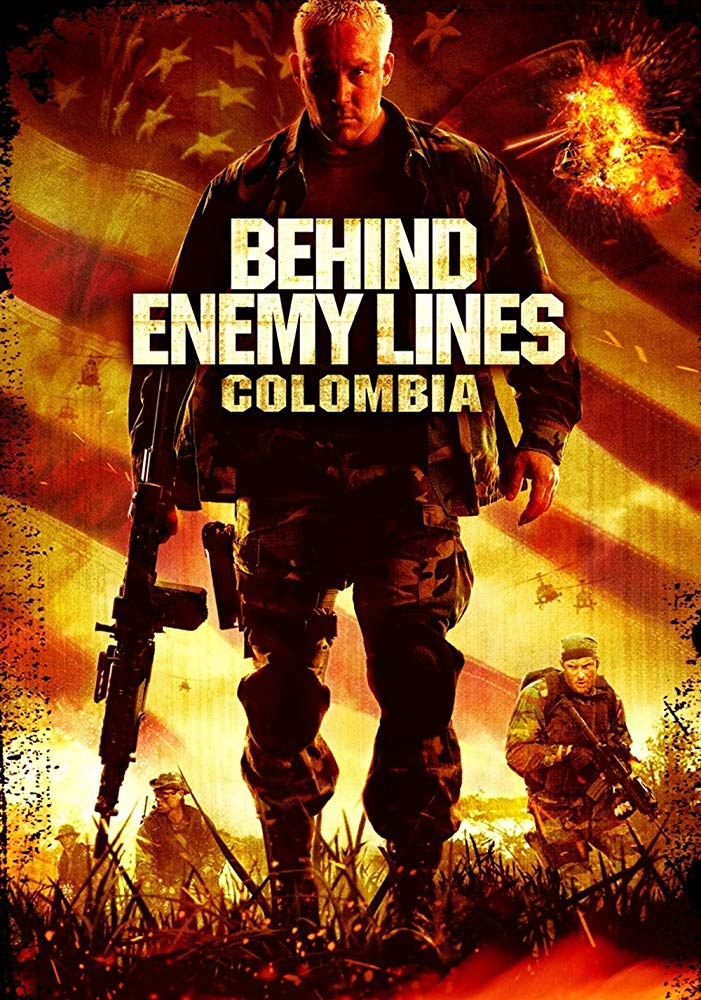 Behind Enemy Lines Colombia openload watch