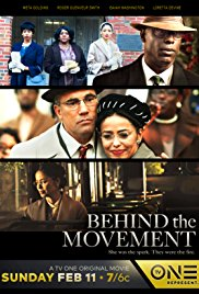 Watch Behind the Movement online