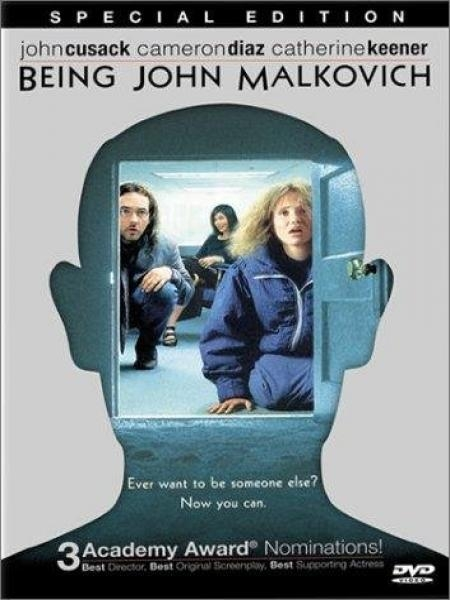 Being John Malkovich openload watch