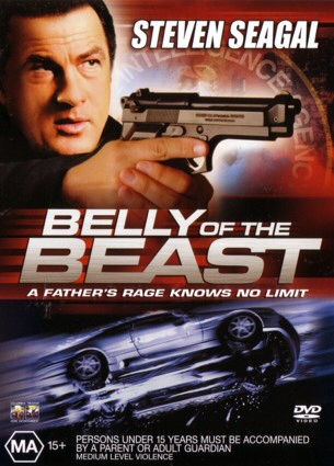 Watch Movie Belly of the Beast