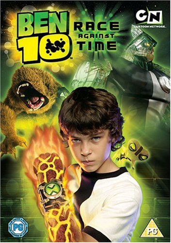 Watch Movie Ben 10 Race Against Time