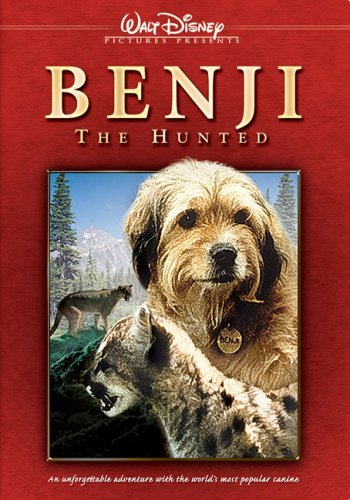 Benji The Hunted | newmovies