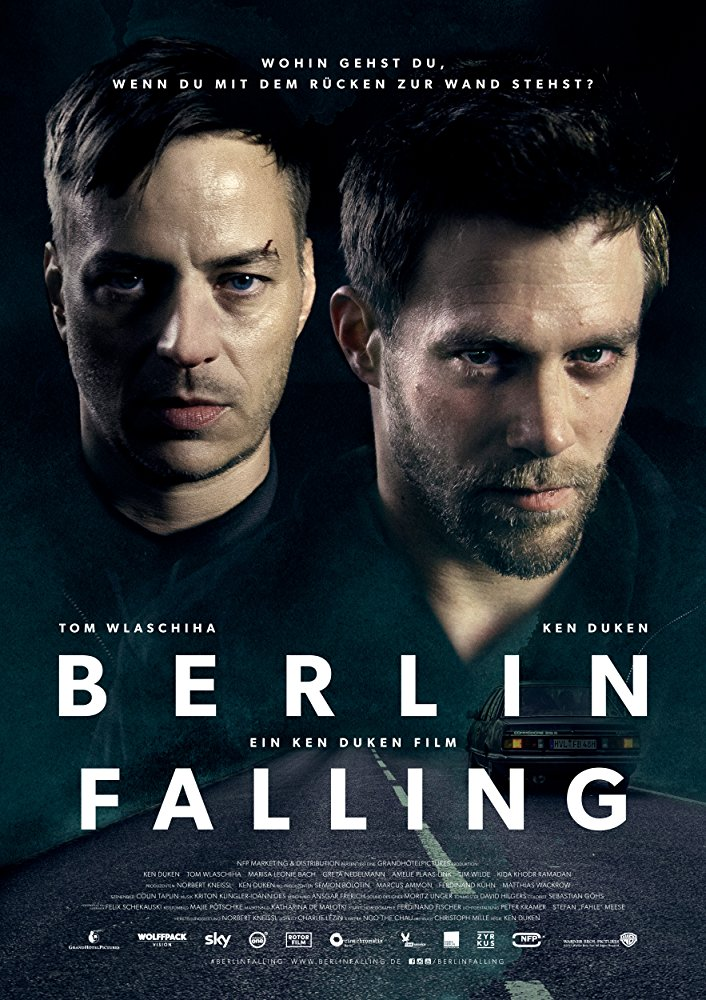 Berlin I Love You streaming full movie with english subtitles