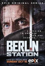 Watch full hd for free Movie Berlin Station - Season 1