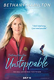 Watch Movie Bethany Hamilton Unstoppable