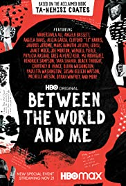 Watch HD Movie Between the World and Me