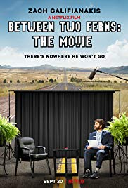 Watch Movie Between Two Ferns The Movie