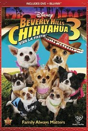 Watch Movie Beverly Hills Chihuahua 3 Viva la Fiesta