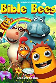 Watch HD Movie Bible Bees