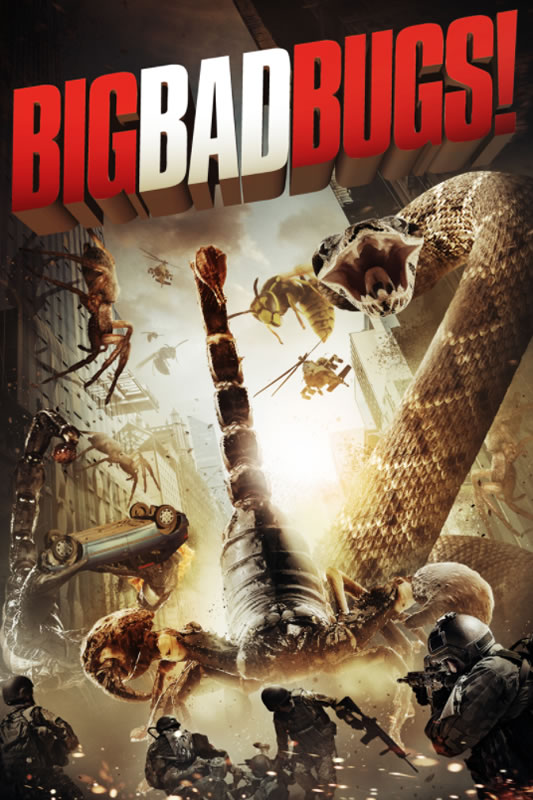 Watch Movie Big Bad Bugs