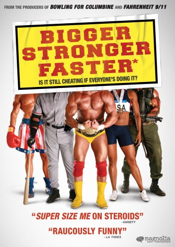 Bigger Stronger Faster* openload watch