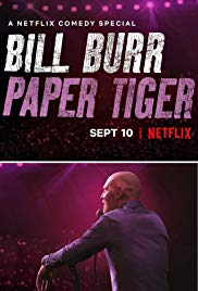 Watch Bill Burr Paper Tiger