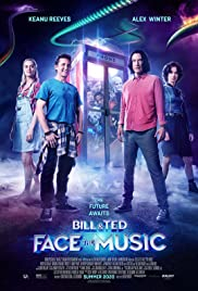 Watch Movie Bill & Ted Face the Music