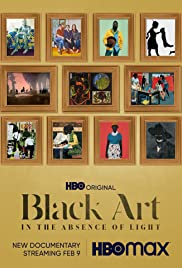 Watch Movie Black Art In the Absence of Light