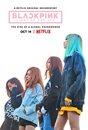 Watch Movie Blackpink Light Up the Sky