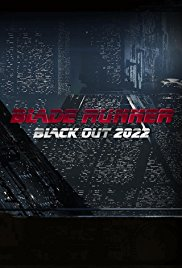 Watch Blade Runner Black Out 2022
