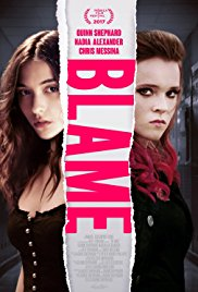 Watch Blame online
