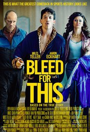 Bleed for This movietime title=