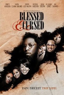 Blessed And Cursed streaming full movie with english subtitles