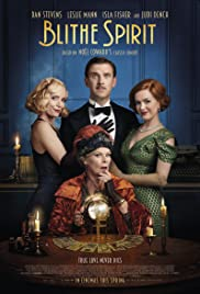 Watch Movie Blithe Spirit