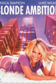 Blonde Ambition Movie HD watch