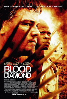 Blood Diamond | newmovies