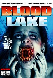 Blood Lake Attack of the Killer Lampreys openload watch