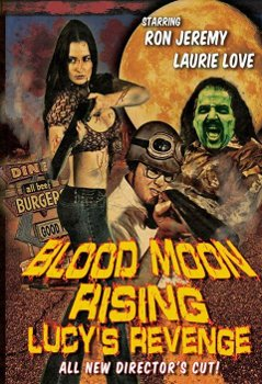 Blood Moon Rising openload watch