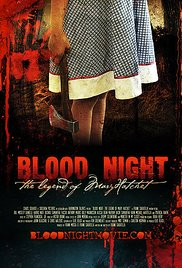 Blood Night The Legend of Mary Hatchet openload watch