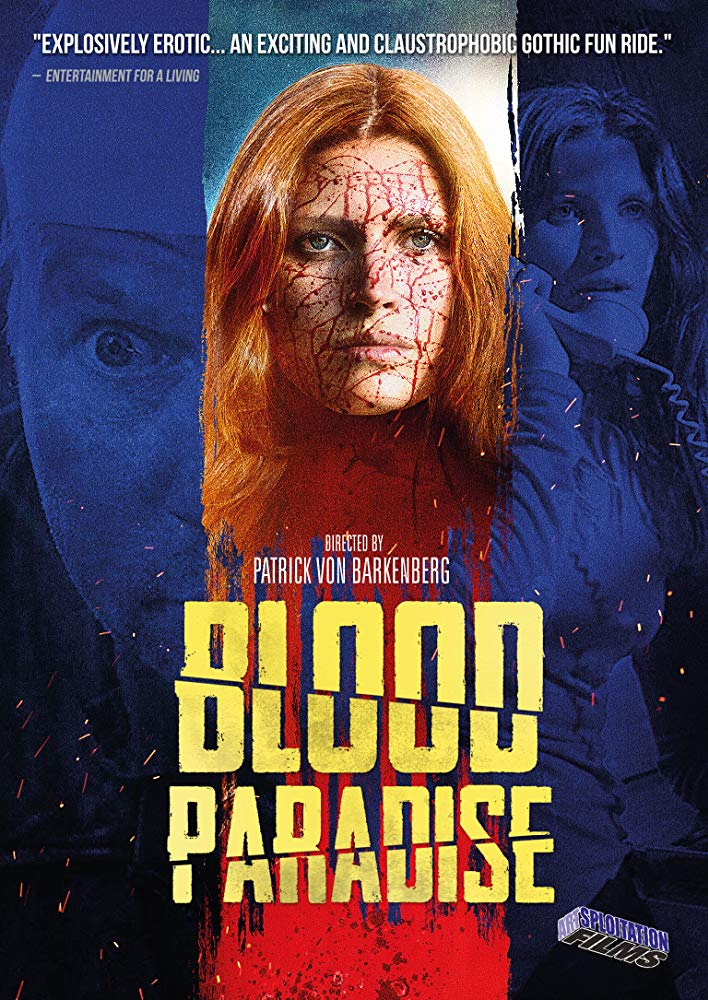 Blood Paradise openload watch