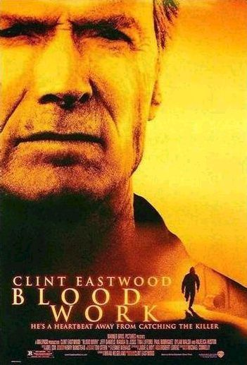 Blood Work Movie HD watch