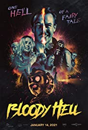 Watch Bloody Hell online