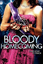 Bloody Homecoming openload watch