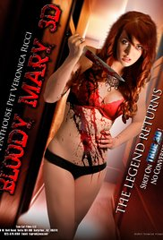 Bloody Mary Movie HD watch