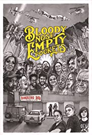 Watch Bloody Nose, Empty Pockets online