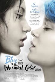Watch Movie Blue Is The Warmest Color