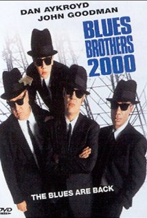 Watch Movie Blues Brothers 2000