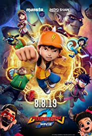 Watch HD Movie BoBoiBoy Movie 2
