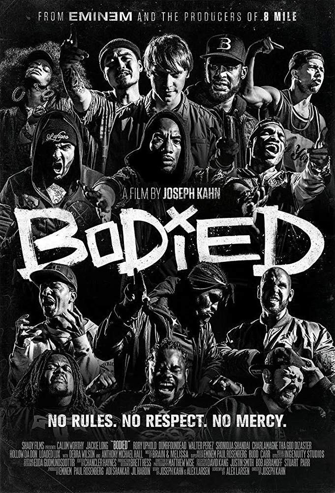 Watch Bodied