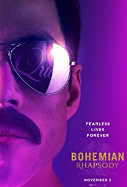 Watch Movie Bohemian Rhapsody