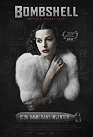Watch Movie Bombshell The Hedy Lamarr Story