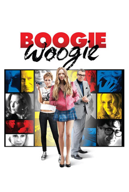 Watch Movie Boogie Woogie
