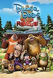 Boonie Bears To the Rescue movies watch online for free
