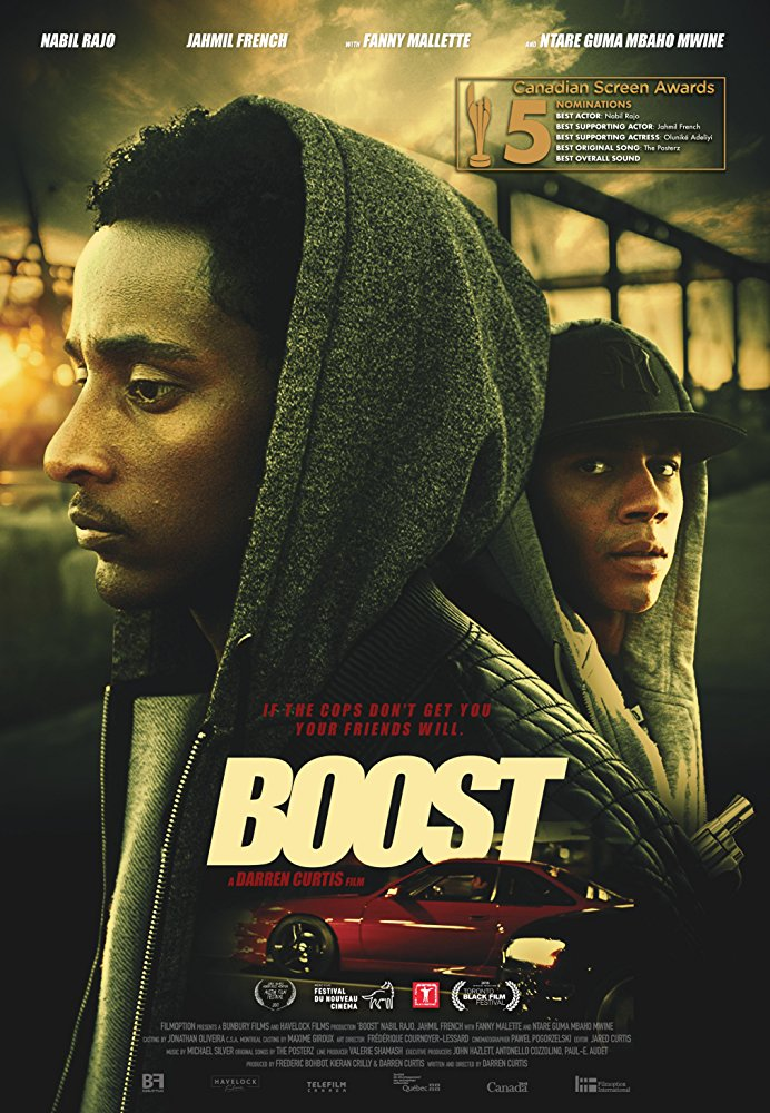 Watch Movie Boost
