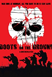 Watch Free HD Movie Boots on the Ground