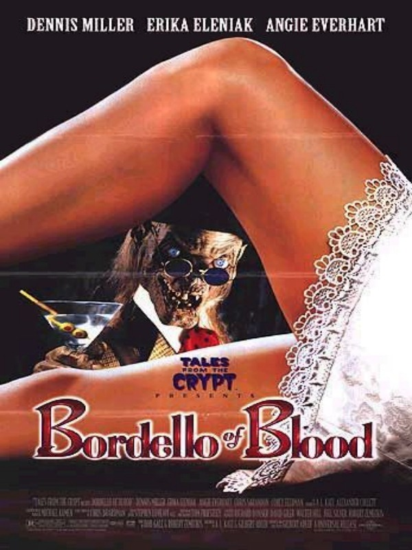 Watch Movie Bordello of Blood