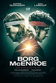 Watch Borg McEnroe online
