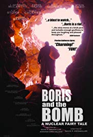 Watch HD Movie Boris and the Bomb