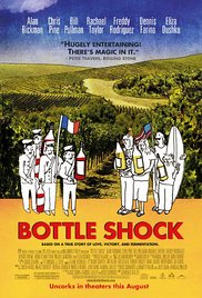 Bottle Shock Movie HD watch