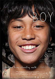 Watch Movie Boy
